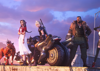 Final Fantasy 7 Remake больше не получит дополнений, потому что Square Enix взялась за вторую часть