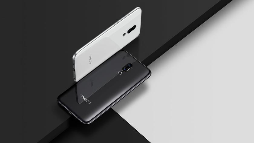 Meizu 17 получит экран с частотой обновления 90 Гц и выйдет в апреле
