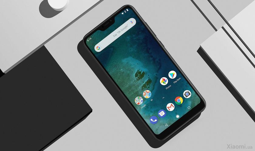 Петиция сработала: Xiaomi обновит Mi A2 Lite до Android 10