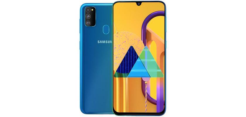 Неанонсированный Samsung Galaxy M31 уже продают в Украине