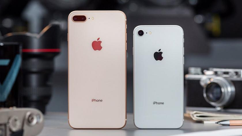 ee6721725f78 Как новые  Apple начала продавать восстановленные iPhone 8 и 8 Plus ...