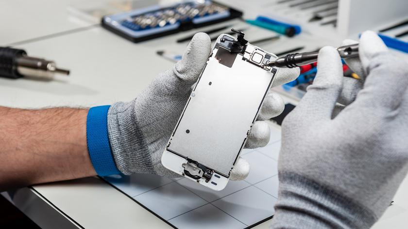 Смартфоны Honor, Huawei и Apple признаны самыми надежными