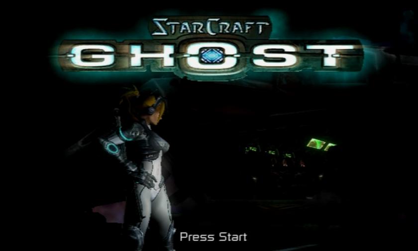 Утек геймплей StarCraft: Ghost— отмененного шутера Blizzard для PS2 иXbox
