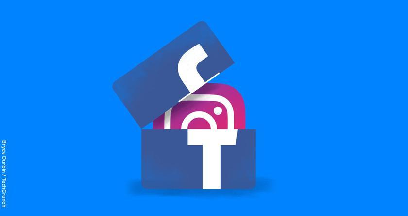 Facebook тестирует аналог Instagram