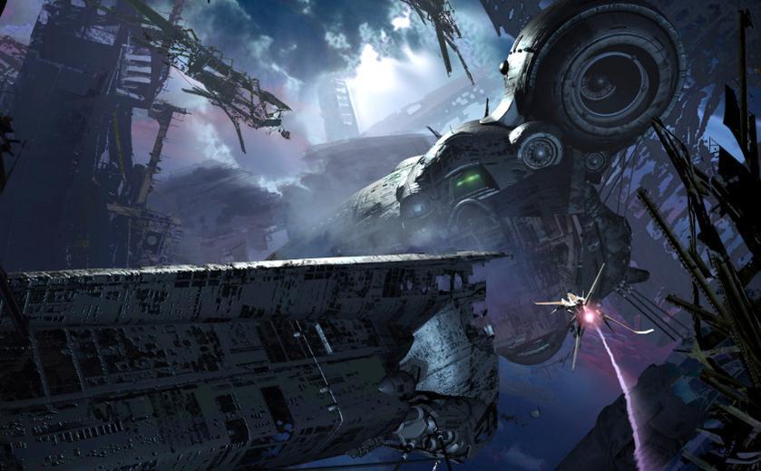 Возвращение наРиф: Bungie тизерит третье дополнение для Destiny 2