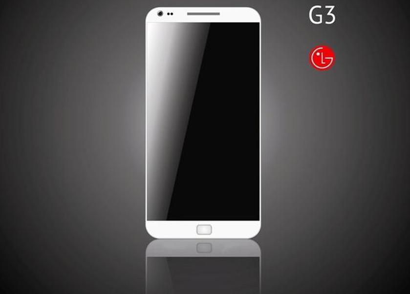 Первые спецификации будущего флагмана LG G3