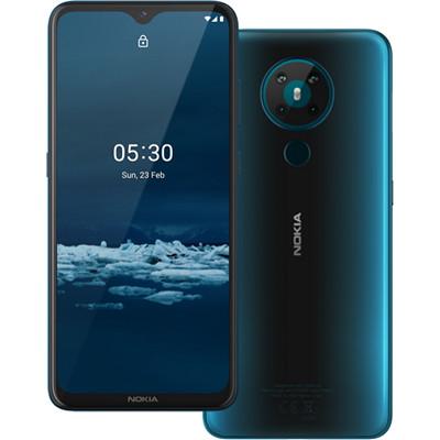 Nokia 5.3 лучший смартфон до 5000 грн