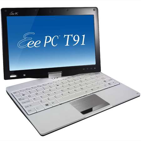 Asus Eee PC T91MT Notebook Bluetooth Driver for Windows 10