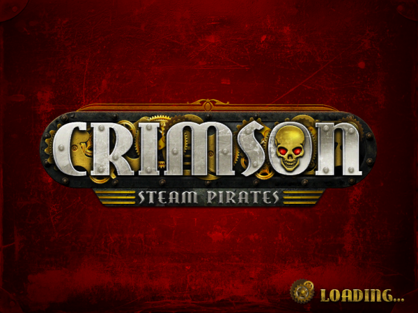 Игры для iPad. Crimson: Steam Pirates
