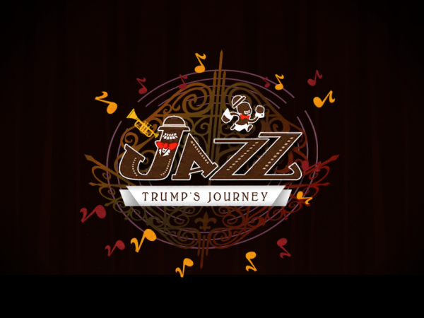 Игры для iPad. JAZZ: Trump's Journey