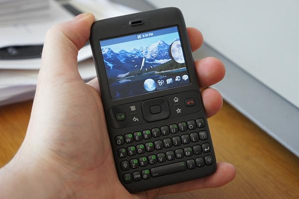 Как iPhone убил Nokia (трагедия в четырёх актах) -4