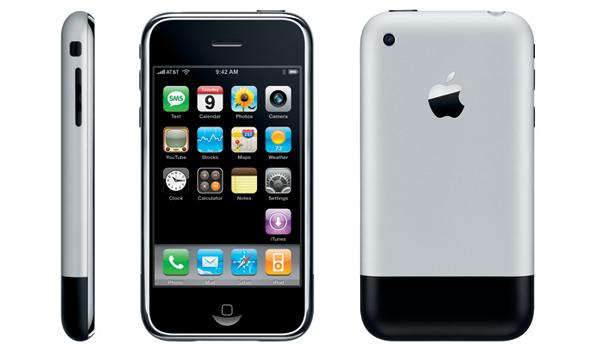 Как iPhone убил Nokia (трагедия в четырёх актах) -2