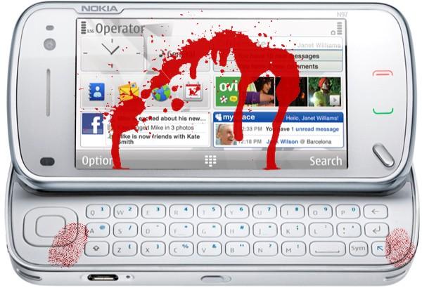 Как iPhone убил Nokia (трагедия в четырёх актах)