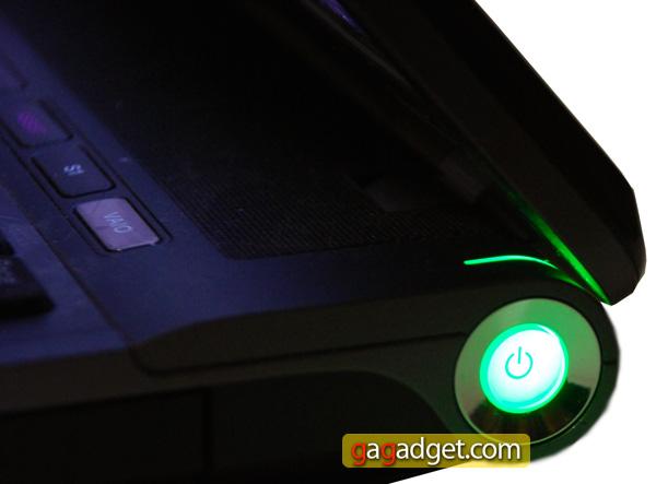Домашний кинотеатр в сумке: подробный обзор ноутбука Sony VAIO F-9