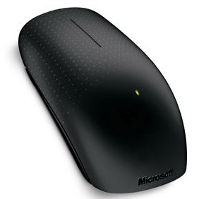 Microsoft Touch Mouse: Windows-альтернатива Apple Magic Mouse