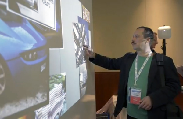 Технопарк: зарисовки с Intel Developer Forum 2012