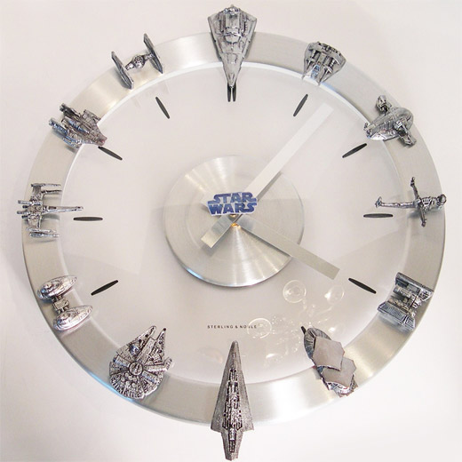 Необычные часы 2 [Архив]