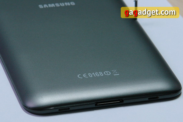 Обзор Android-планшета Samsung Galaxy Tab 2 7.0-7