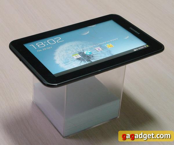 Обзор Android-планшета Samsung Galaxy Tab 2 7.0-5