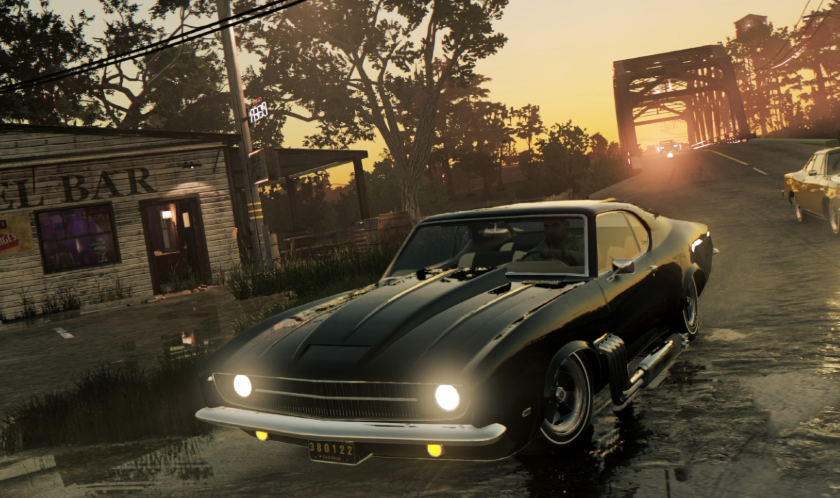 The creator of Split Second teamed up with the developers of Mafia 3 for the sake of the new AAA project