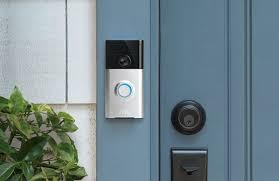 Дверной звонок Amazon передает данные Wi-Fi хакерам