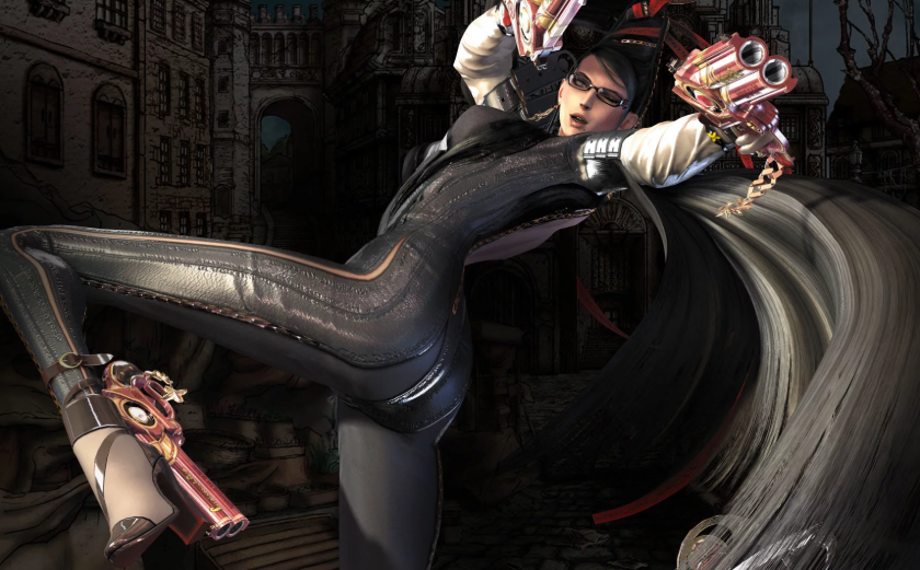 """Turn the genre of action"": the creators of Bayonetta teaser new secret game"