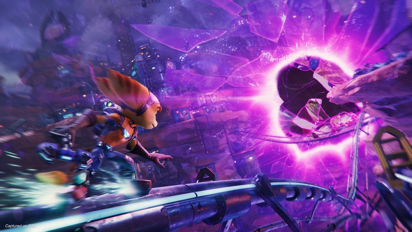 Sony просто обязана выпустить как можно больше PlayStation 5 к июню ради Ratchet & Clank Rift Apart