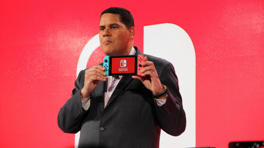 Президент американского отделения Nintendo покинет компанию после 16 лет работы