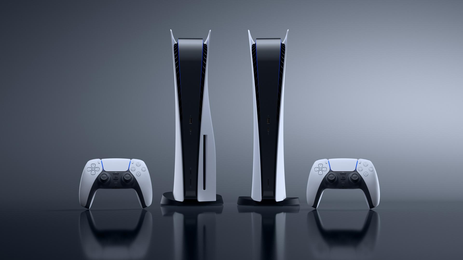 Наконец-то догнали Xbox: Sony выпустила первое крупное обновление для PlayStation 5