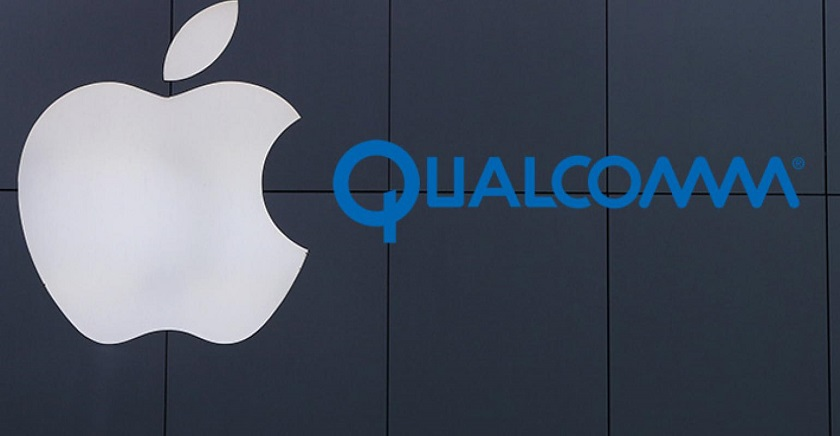Слух: Во сколько Apple обошлось примирение c Qualcomm
