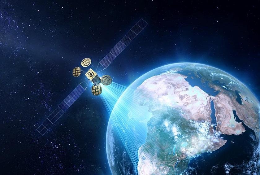 Facebook в скором времени планирует разработать космический интернет