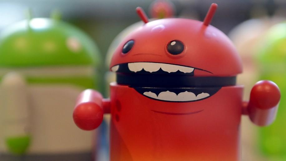Европейская комиссия оштрафовала Google на5 млрд долларов заподкуп