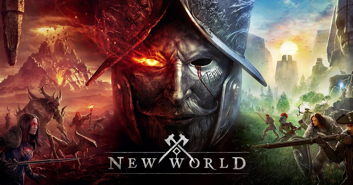 Игра New World от Amazon выводит из строя дорогие видеокарты AMD и NVIDIA