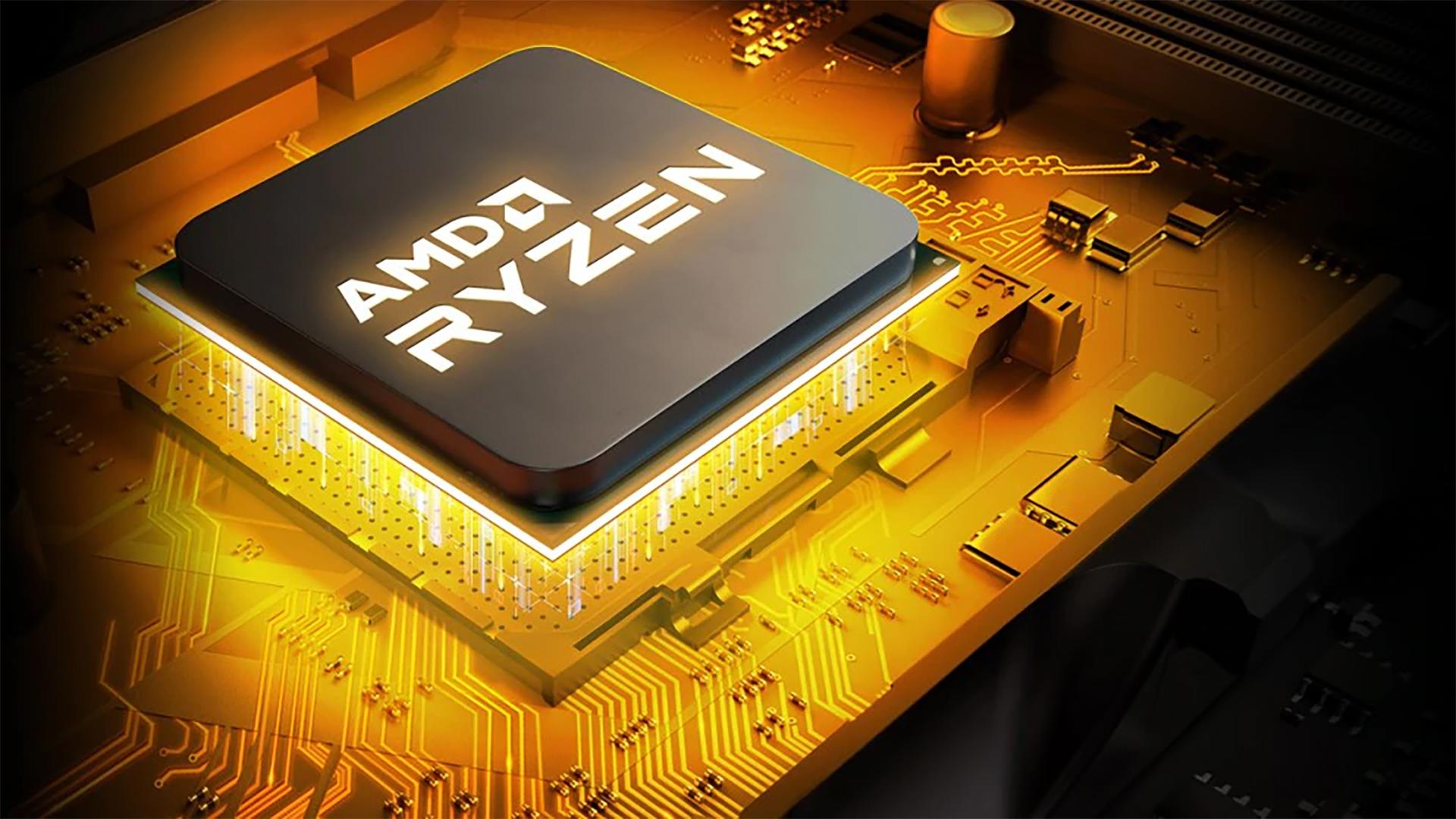 Windows 11 снижает производительность процессоров AMD на 3-15%