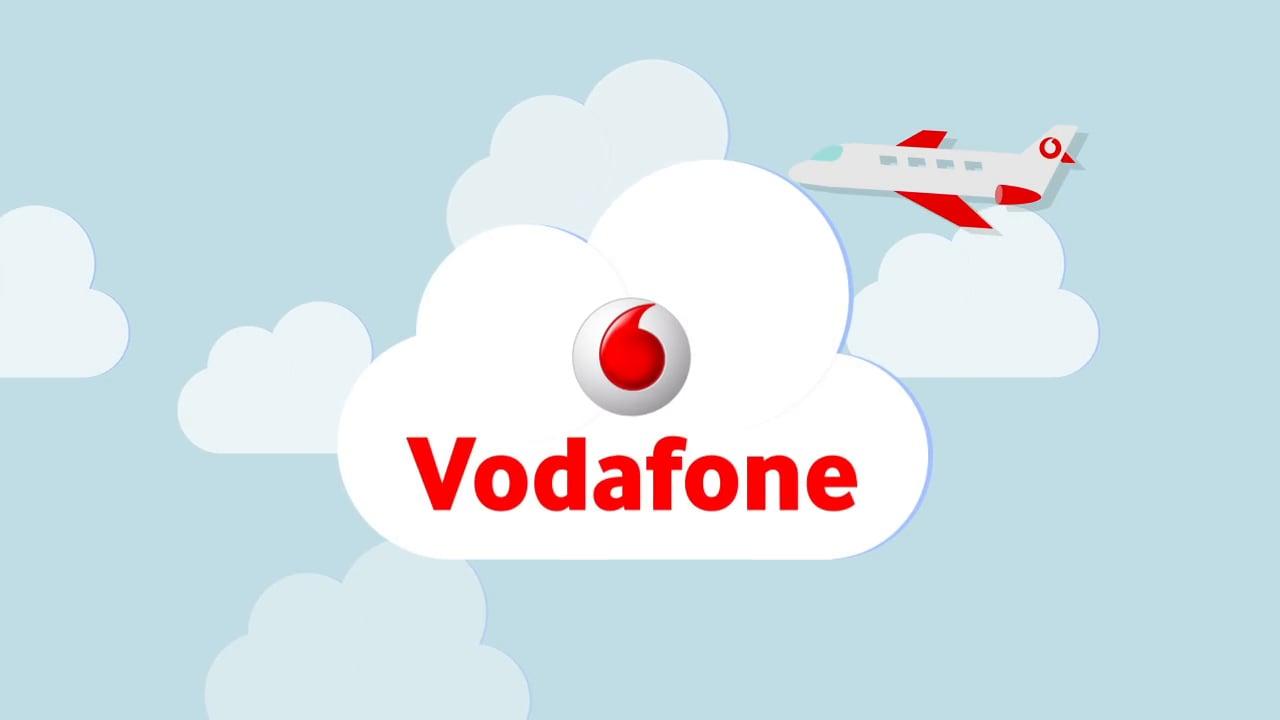 Vodafone Украина запускает услугу сохранения информации со телефона