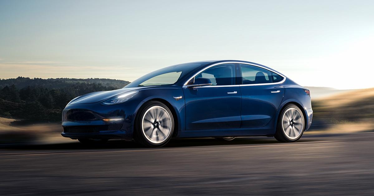 Рынок электромобилей в первом полугодии 2021 взлетел на 160%