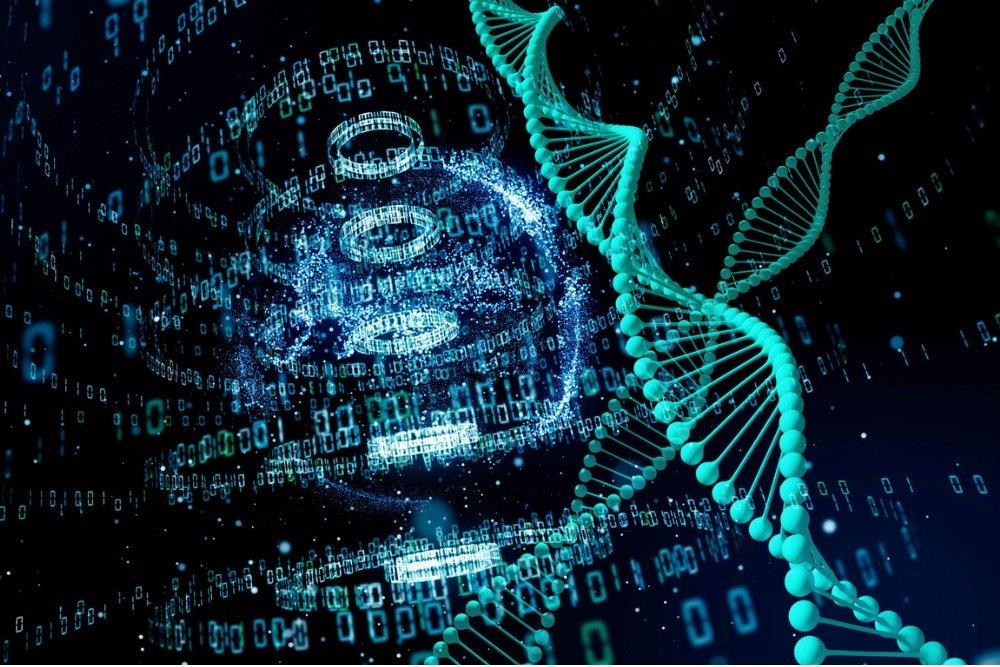 Прорыв в исследовании ДНК откроет новые возможности долгосрочного хранения информации