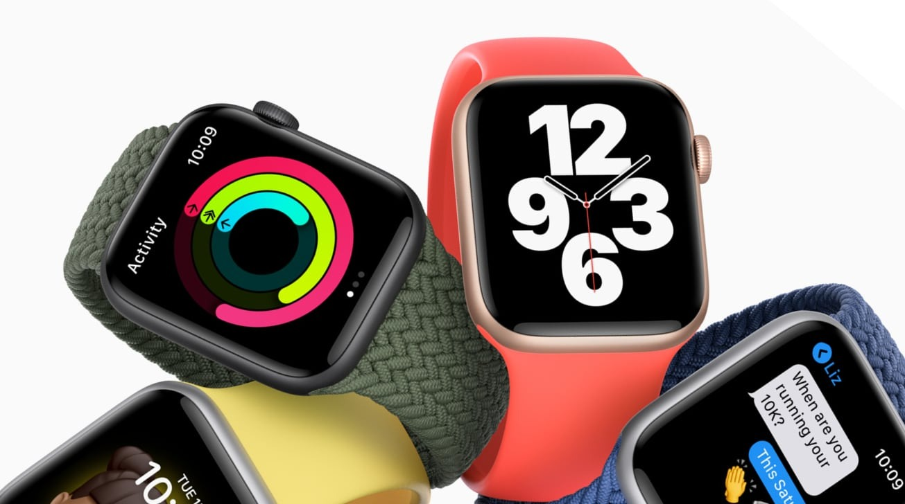 Apple начала продажи восстановленных Watch Series 6 и Watch SE  на $100 дешевле
