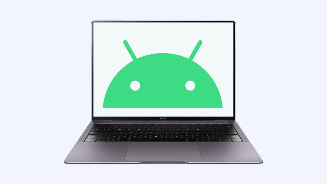 Поддержку приложений Android получат также старые модели ноутбуков Huawei: когда и для кого начнется тестирование Huawei Mobile Application Engine