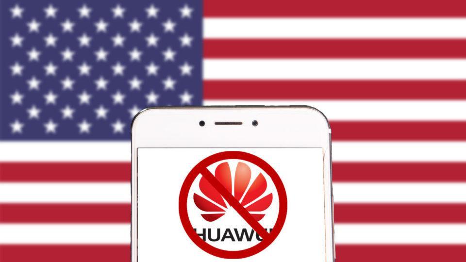 Ущерб Huawei от американских санкций будет не таким, как ожидалось
