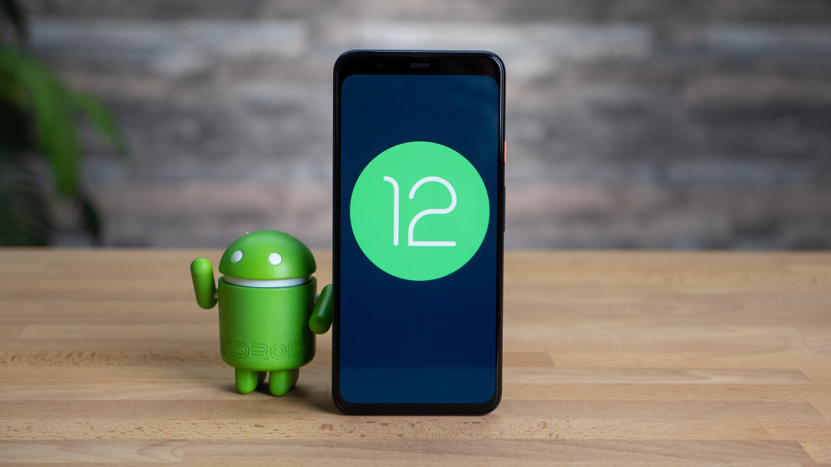 ОС Android 12 сломала старые смартфоны Google Pixel