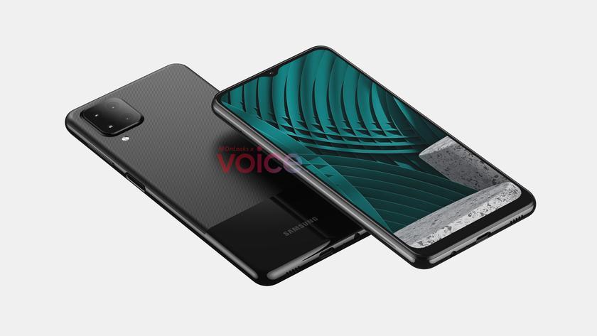 Новый бюджетник Samsung Galaxy M12 готов к выходу