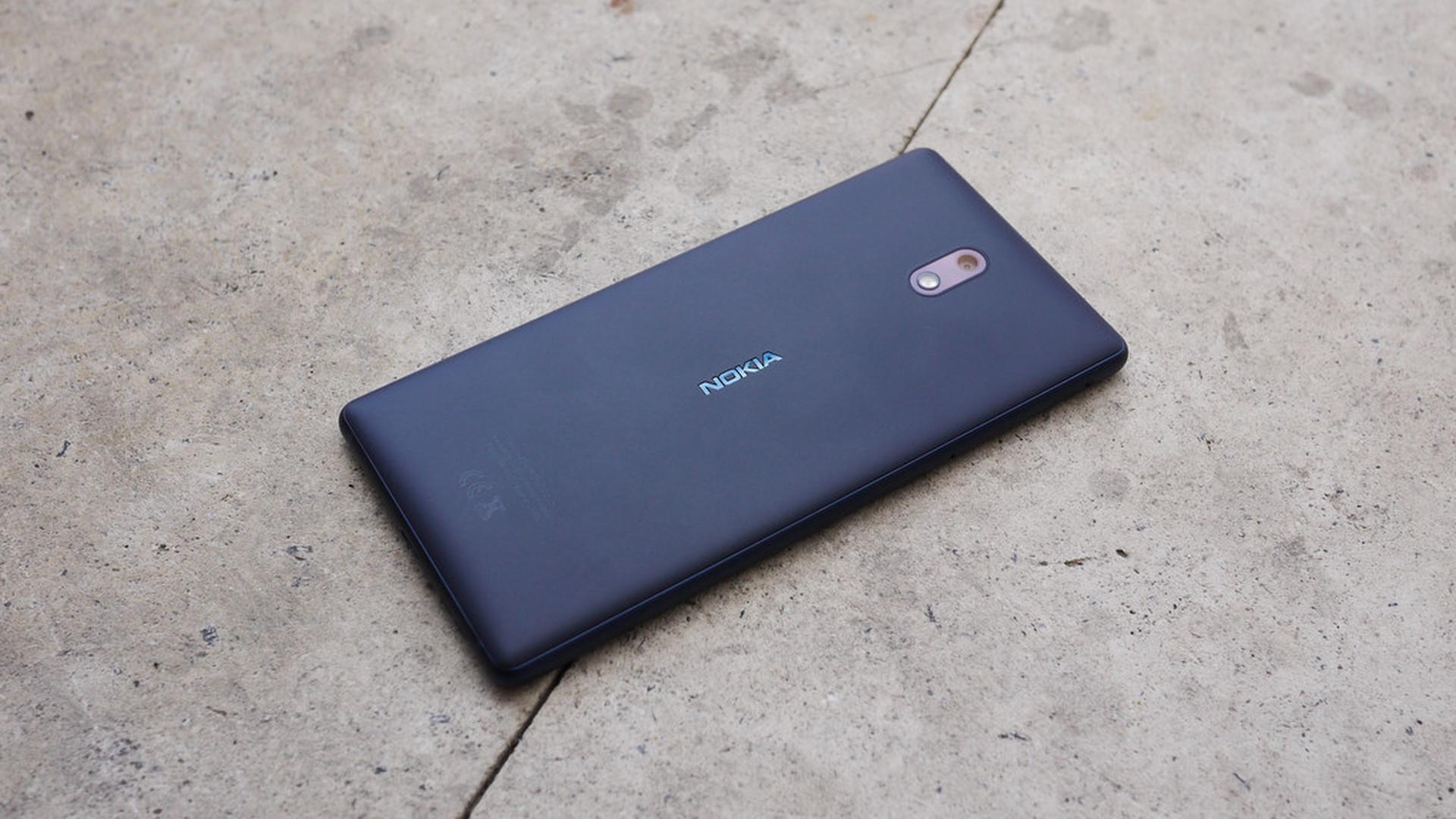 И старые, и бюджетные: Nokia обновит до Android 10 практически все свои смартфоны