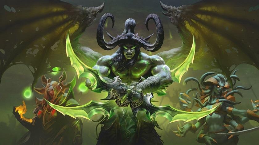 В World of Warcraft теперь будут блокировать сообщения с оскорбительными словами
