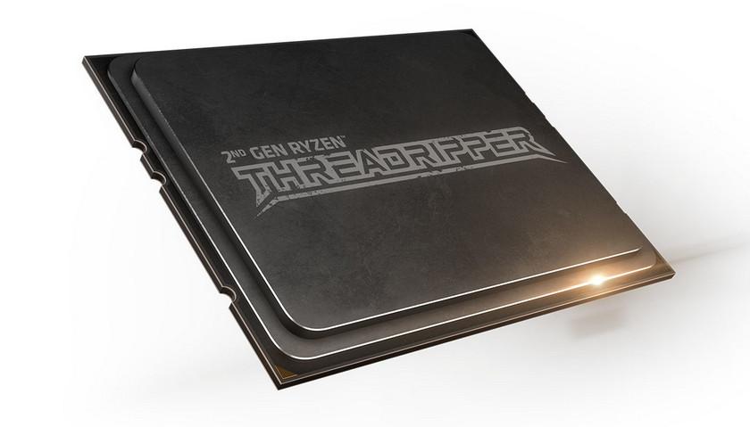 AMD оценила 32-ядерный процессор Ryzen Threadripper 2 в $1800