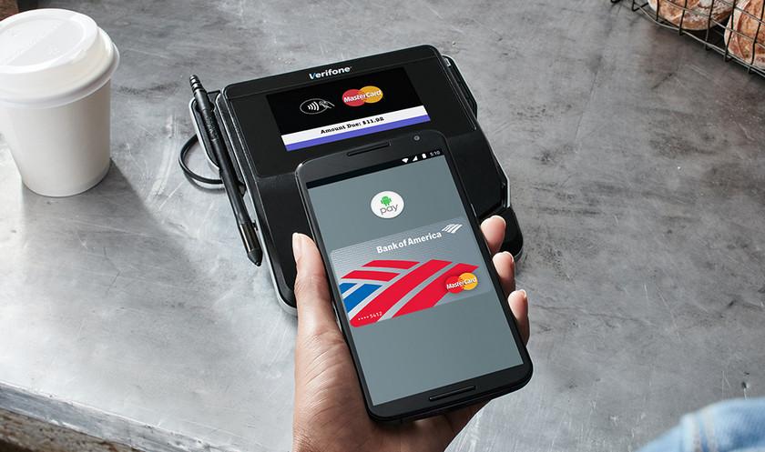 bf7d92cec93a В последние дни на смартфонах некоторых украинских пользователей появилось  приложение системы бесконтактных платежей Android Pay. О запуске нового  сервиса ...