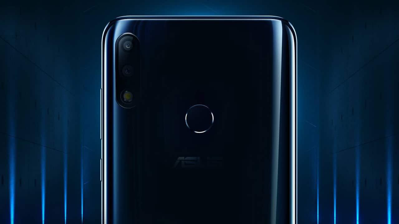 Asus ZenFone Max Pro (M2) к 8 марта — по специальной цене 7999 гривен