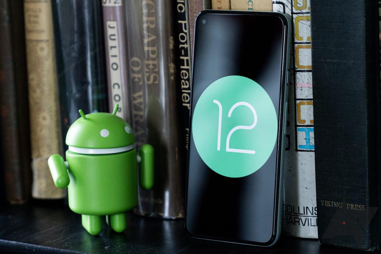 Google опубликовала минимальные системные требования для Android 12