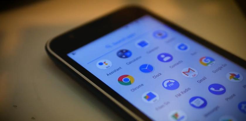 В сети появились характеристики смартфона Samsung на Android Go