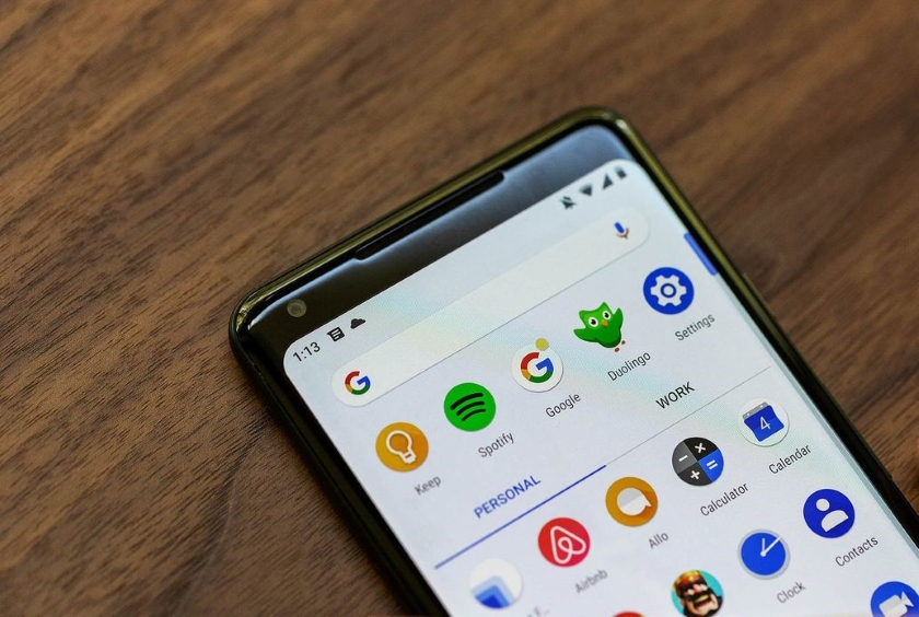 Google has released Android P Developer Preview 2